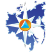 Логотип компании Дальневосточный региональный поисково-спасательный отряд МЧС России